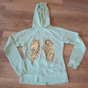 Victoria's Secret Zip-up Jacket